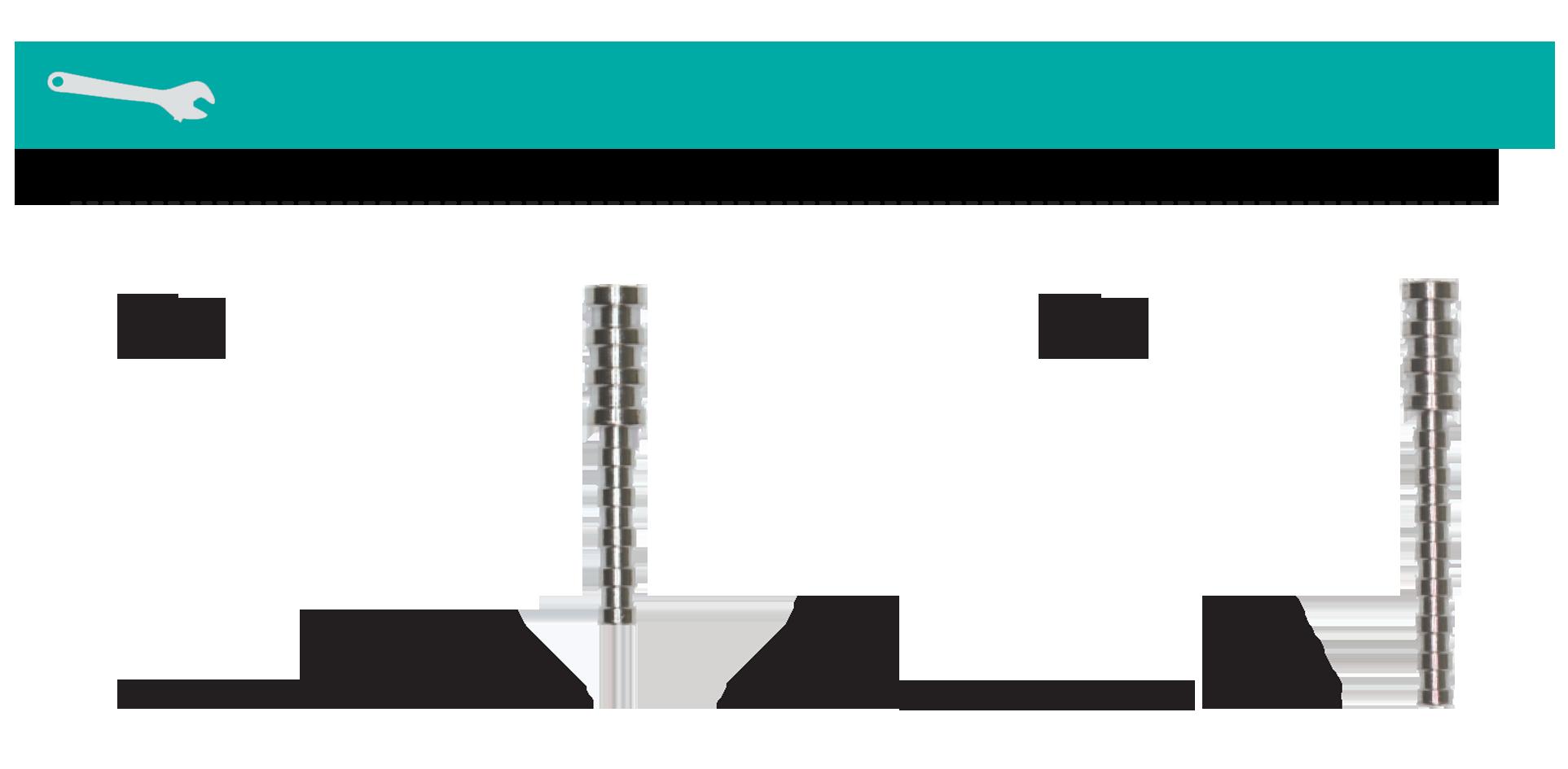 Цилендрический штифт от 10-16мм каталог